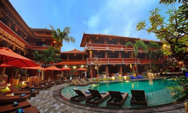 Last minute droomvakantie @ Bali | 10 dagen incl. dagelijks ontbijt