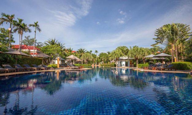 Luxe 5***** vakantie naar Thailand   incl. KLM vluchten, ontbijt & meer