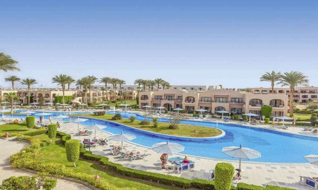 4* all inclusive zonvakantie @ Egypte | april 2019 voor €382,-