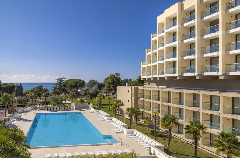 Laatste kamer! 4* vakantie @ Kroatie | 8 dagen mei 2019 voor €177,-