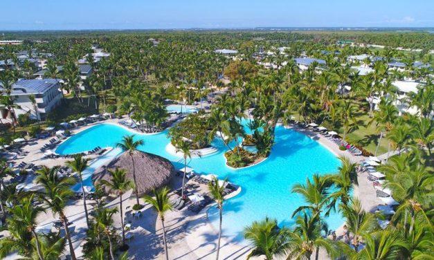 Ultra luxe 5* Dominicaanse Republiek   9 dagen all inclusive €776,-