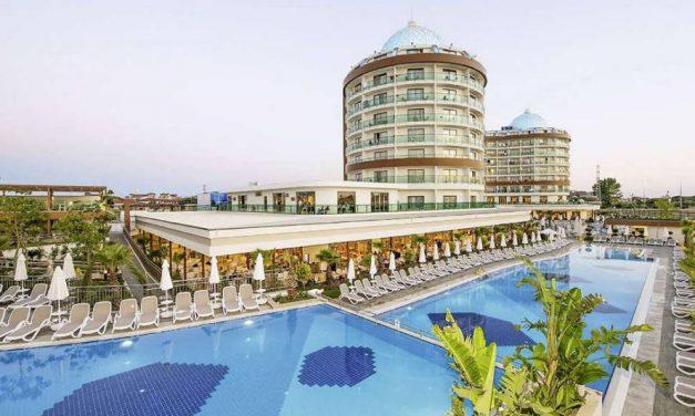 All inclusive Turkije €272,- | Incl. 5* resort, 20 kg ruimbagage & meer