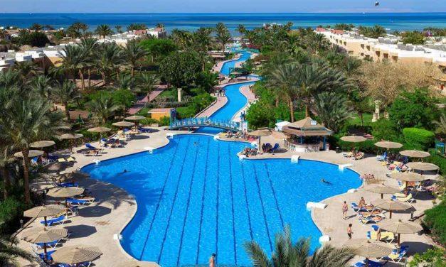 Last minute 4* Egypte | ultra all inclusive vakantie voor €374,-