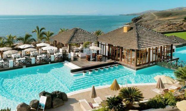 Luxe 5* adults only zomervakantie Lanzarote | Vluchten & verblijf