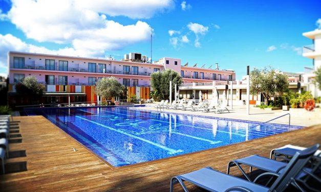 8-daagse vakantie @ Ibiza incl. ontbijt | Mei 2019 voor €190,- p.p.