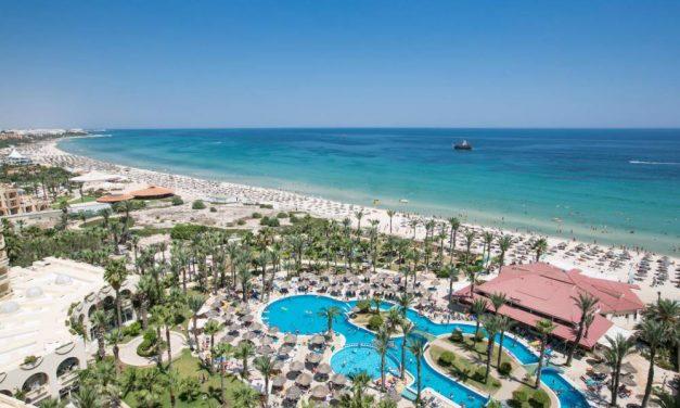 8-daagse all inclusive reis Tunesie   slechts €254,- incl. 4* verblijf