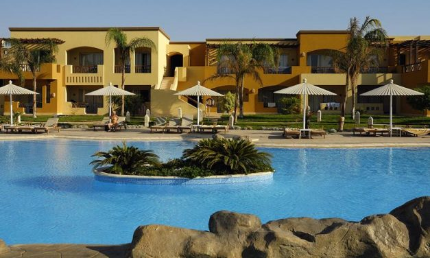 Extra korting! 4* all inclusive Egypte | last minute voor €396,-