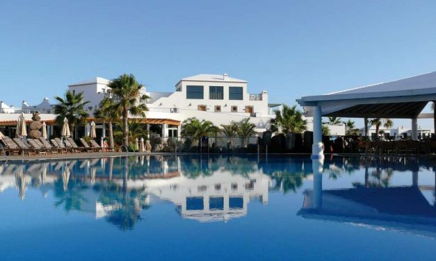 8-daagse zonvakantie @ Fuerteventura voor €246,- | Mei 2019
