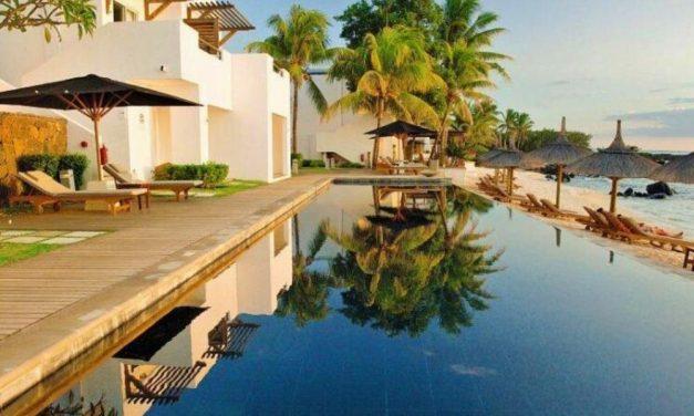 10 dagen paradijselijk Mauritius | Emirates vlucht, halfpension & meer