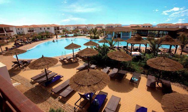 Optimaal relaxen op Kaapverdie   all inclusive nu voor €566,-
