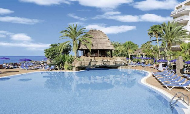 Wow! All inclusive Gran Canaria slechts €387,- | Last minute deal