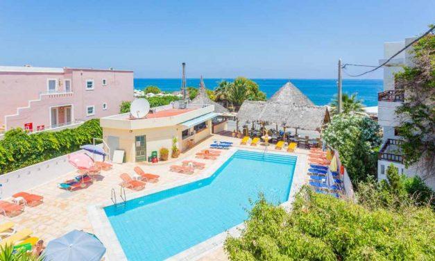 Complete vakantie @ Kreta voor €124,- | Super last minute deal
