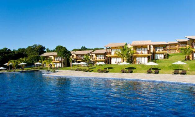4**** vakantie naar Brazilie   9-daagse reis incl. ontbijt voor €559,-