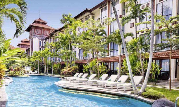 Heerlijk 10 dagen genieten @ Bali | incl. dagelijks ontbijt €687,- p.p.