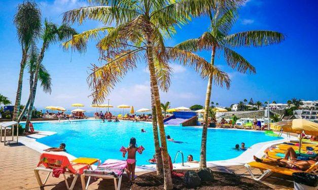 Complete 8-daagse vakantie Gran Canaria €246,- | Last minute deal