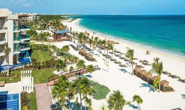 Bucketlist deal: 5* luxe @ Mexico   9 dagen all inclusive genieten