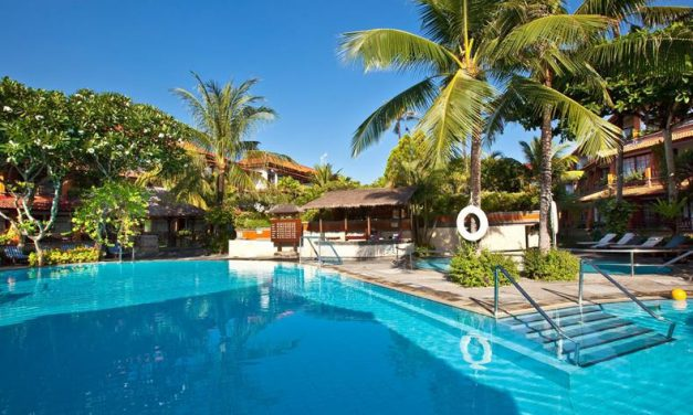MUST BOOK! 4**** all inclusive @ Bali | incl. Emirates vluchten