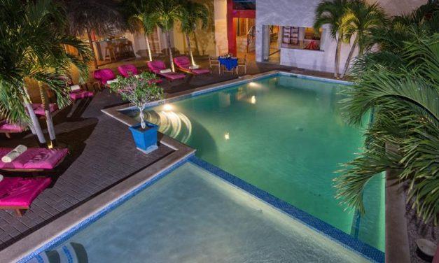 Good vibes only @ Curacao | 9-daagse vakantie voor €629 per persoon