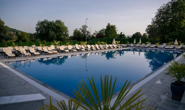 Luxe 5* deal Macedonië   incl. dagelijks ontbijt voor €248,- p.p.