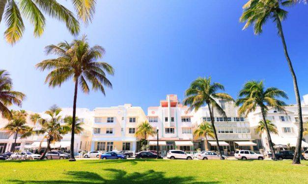 Let's go to Miami Beach! | 9 dagen incl. vluchten & huurauto €483,-