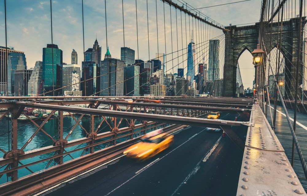 6 dagen New York voor €532,-   Directe vluchten & verblijf (8,7/10)
