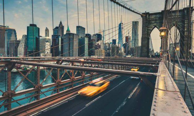 6 dagen New York voor €532,- | Directe vluchten & verblijf (8,7/10)