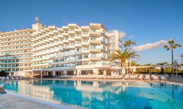 WOW! Super last minute zonnig Mallorca   8 dagen = €299,- p.p.