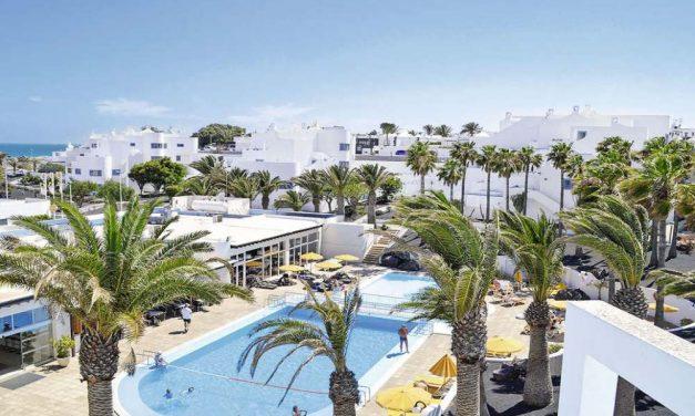 Last minute naar Lanzarote | 8 dagen voor slechts €282,- p.p.