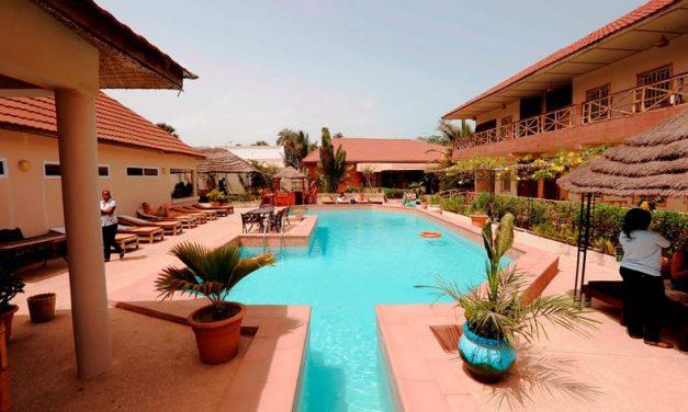Zonvakantie met 44% korting | Gambia mét ontbijt voor €435,- p.p.