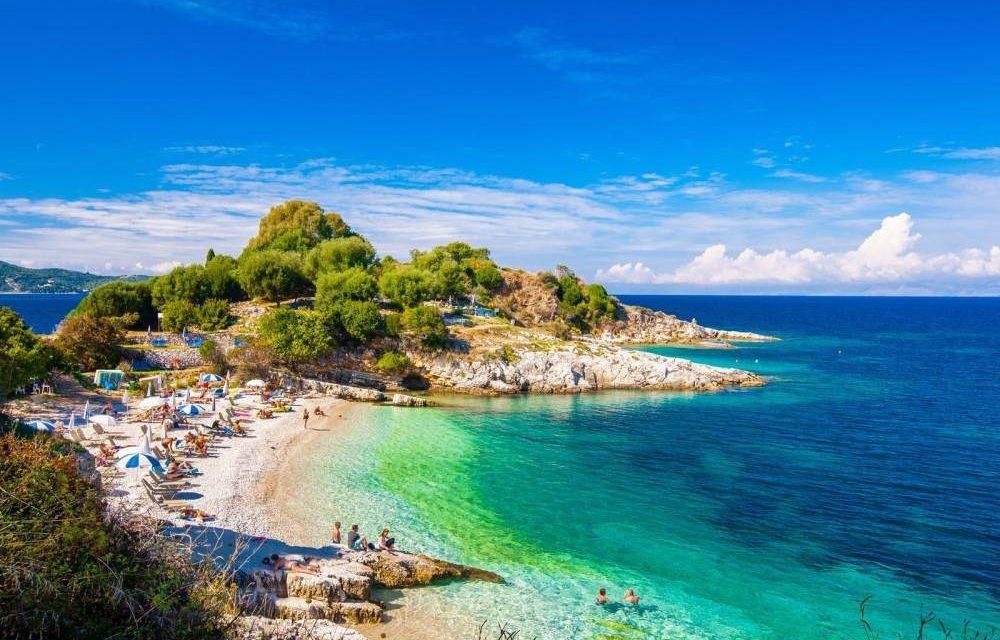 Zomervakantie vieren op Corfu | vertrek in augustus 2019 €336,- p.p.
