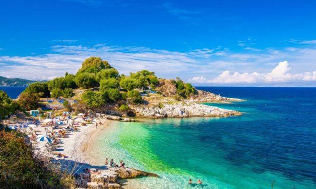 Verrassingsreis naar schitterend Corfu | super last minute = €129,-