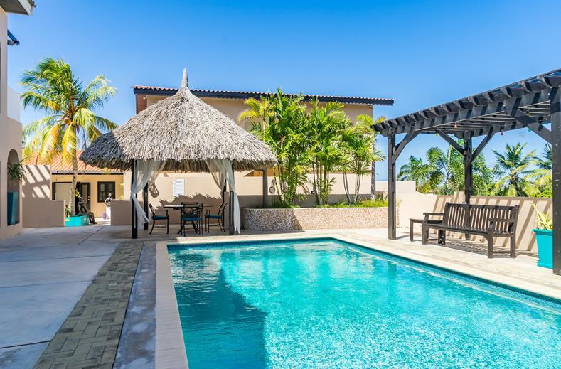 Luxe zonvakantie Curacao voor €649,- | Incl. 4* adults only hotel