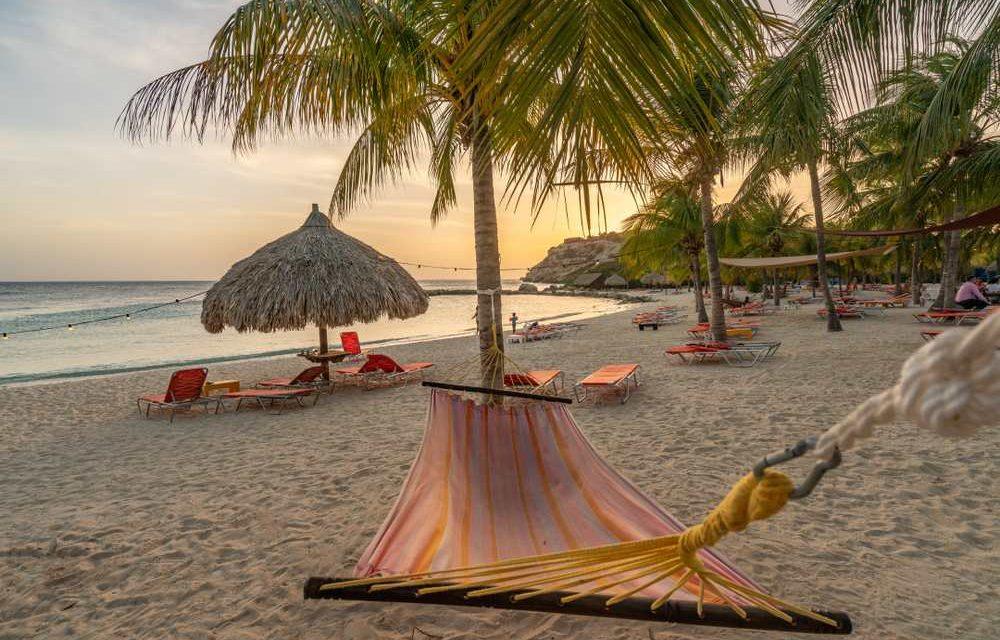 Last minute zonvakantie Curacao   November 2020 voor €499,- p.p.