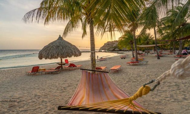 Vakantie @ bounty Curacao €681,- | Vertrek in november of december 2020