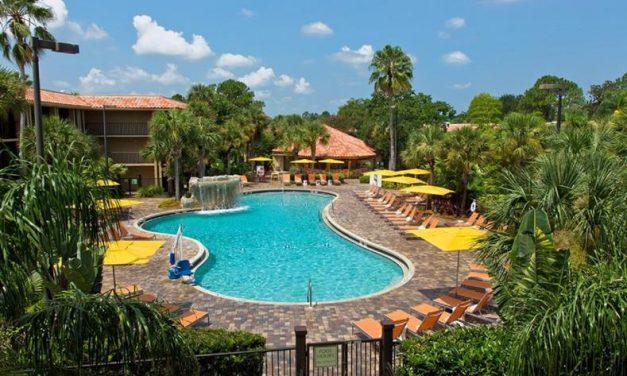 WOW! 4* Hilton Florida €349,- p.p. | Vluchten + verblijf inbegrepen!