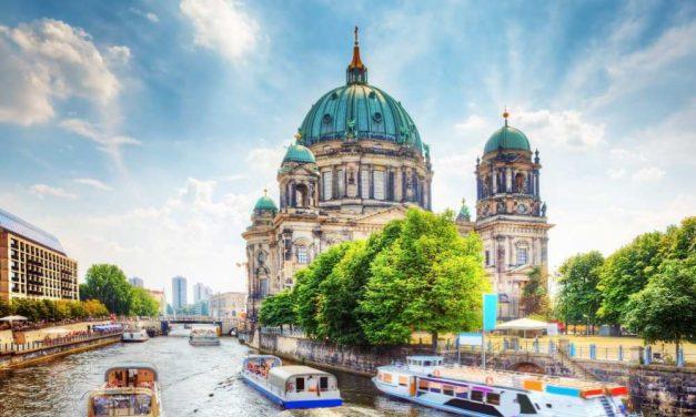 4 dagen Berlijn in de zomer €157,- | KLM vluchten & 4* boutiquehotel