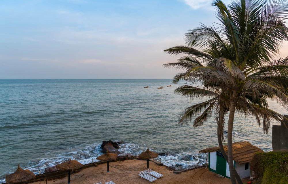 Last minute 8 dagen relaxen @ Gambia | Incl. ontbijt voor €379,- p.p.