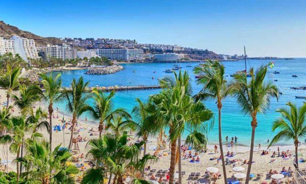 Last minute Gran Canaria | 8 dagen voor maar €288,- per persoon