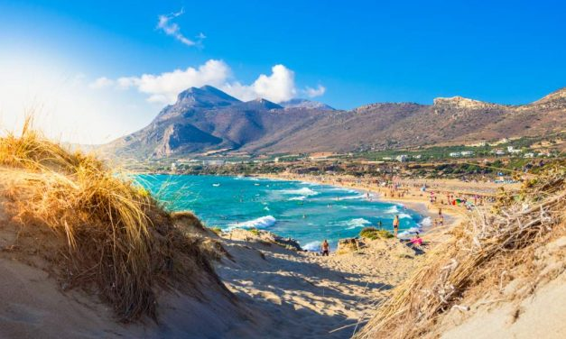 Super last minute zomervakantie @ Kreta | 8 dagen voor €469,- p.p.