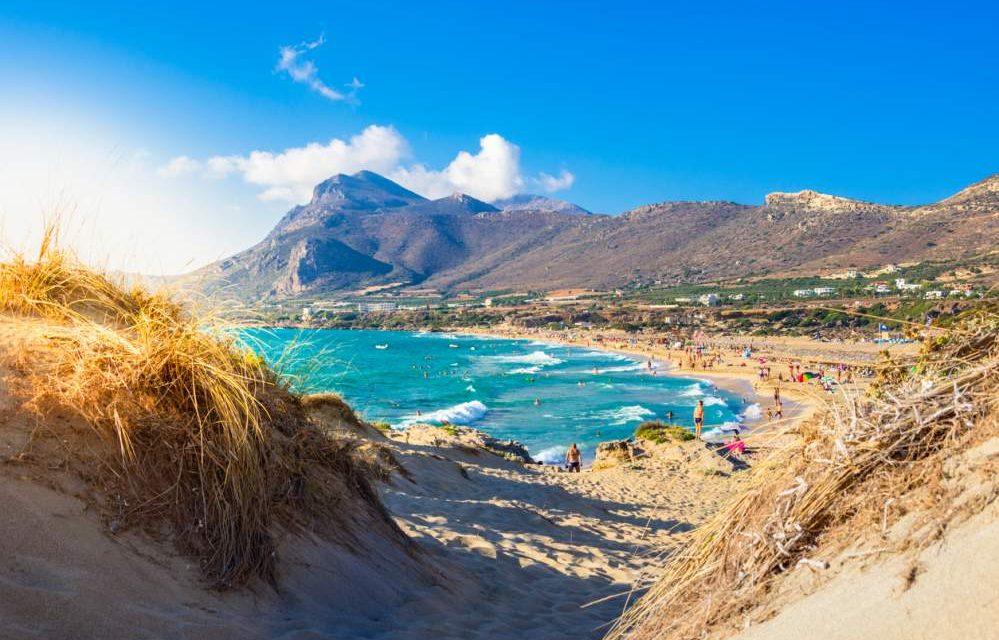 WOW! 10-daagse Kreta deal | Vroegboekkorting voor slechts €246,-