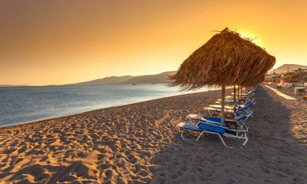 8-daagse vakantie prachtig Lesbos | Last minute + ontbijt €215,-