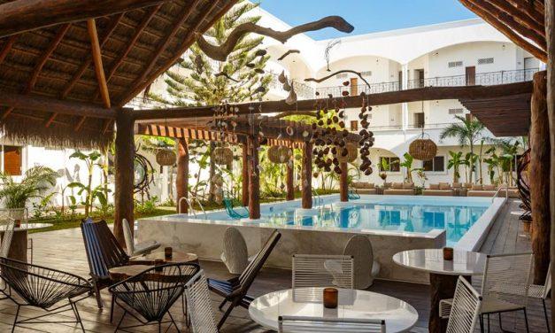 Luxe vakantie naar Mexico   9 dagen incl. ontbijt €799,- per persoon