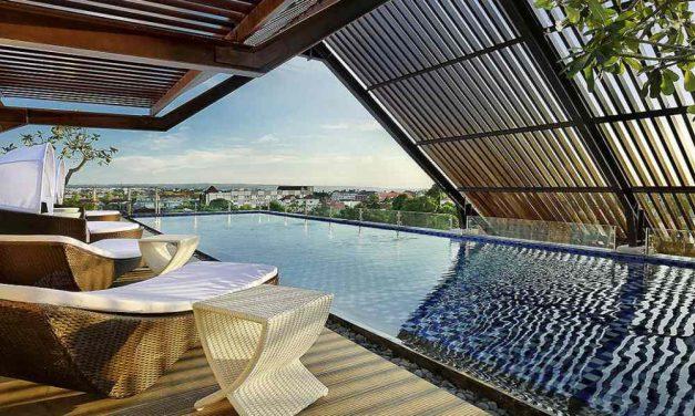 11-daagse vakantie op prachtig Bali | Inclusief ontbijt €772,- per persoon
