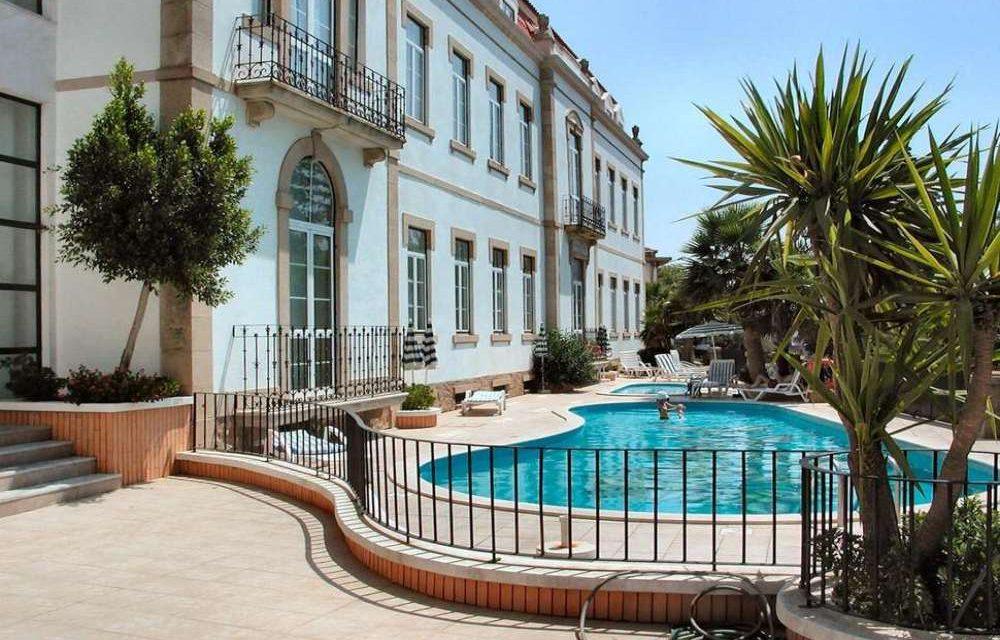 8-daagse zonvakantie naar Portugal | nu voor maar €234,- p.p.
