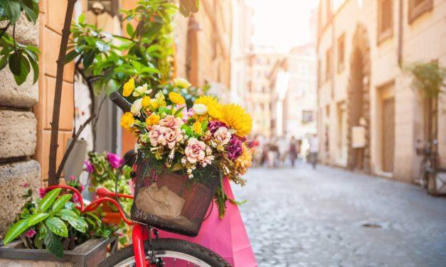 Stedentrip Rome | 3 dagen incl. KLM vluchten + ontbijt voor €181,-