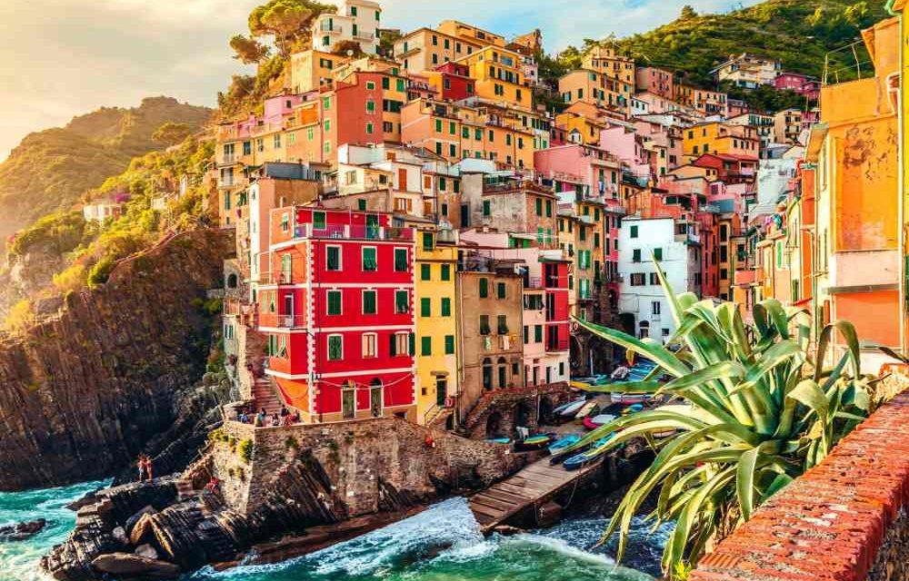 Instagrammable places   De kleurrijkste dorpjes van Europa