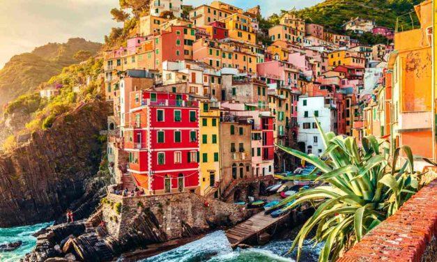 Instagrammable places | De kleurrijkste dorpjes van Europa