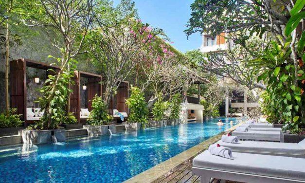 YES! Luxe 4**** vakantie @ Bali | 10 dagen incl. ontbijt €639,- p.p.
