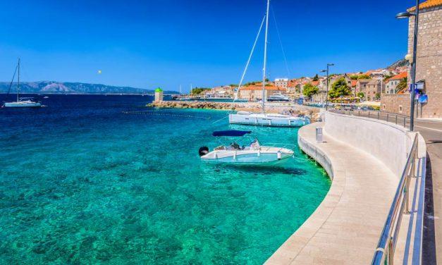 WOW! Mega goedkoop retour vliegen naar Kroatie | Nu €40,- per persoon
