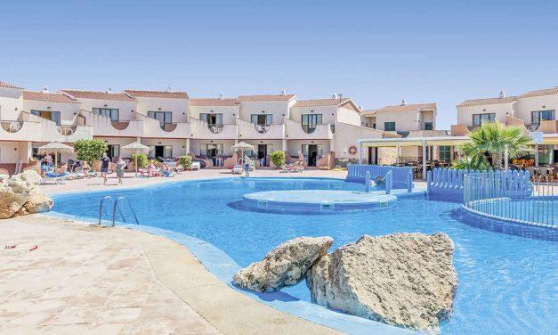 Super last minute naar Menorca   8 dagen voor €261,- p.p.
